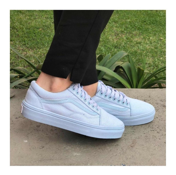 Vans Old Skool Celeste
