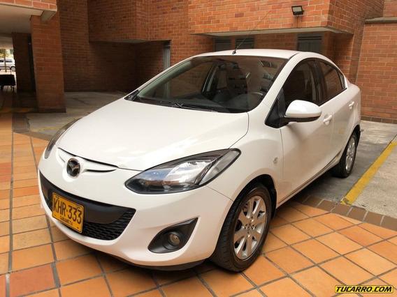 Mazda Mazda 2 Sedan Automático 3113082790