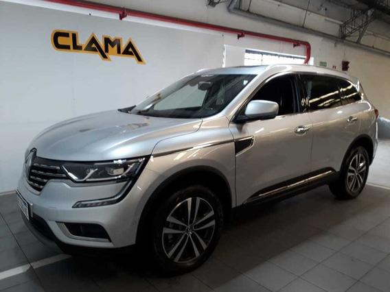Renault Koleos Intens 2.5 4wd Cvt 0 Km