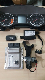 Kit Cold Jeep Renegade Fiat Iaw 10gf Hw0001