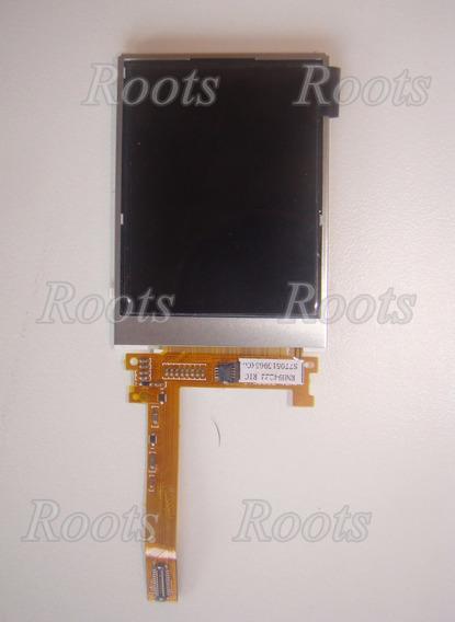Display Lcd Sony Ericsom W580 Frete Gratis !!!