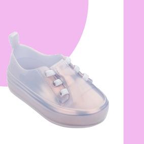 Mini Melissa Ulitsa Sneaker Special Original