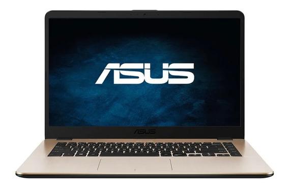 Laptop Gamer Asus Amd A9 Quad Core 4gb 1tb 15.6 Radeon R5