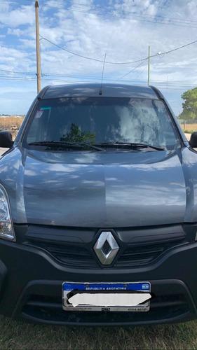 Renault Kangoo Gnc 1.6 Furgon 2016