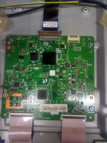 Placa T-con Tv Samsung Un40es6100agxzd