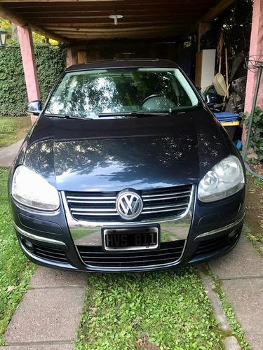 Volkswagen Vento 2.5 Advance Tiptronic 170cv 2009