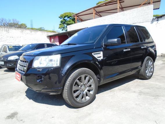 Land Rover Free Hse - Ricardo Multimarcas Suzano