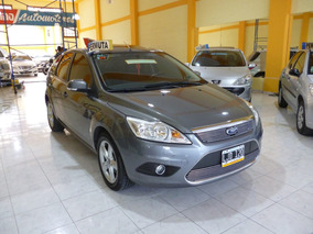 Ford Focus 2.0n 5p Trend Plus 2012 Km 50000
