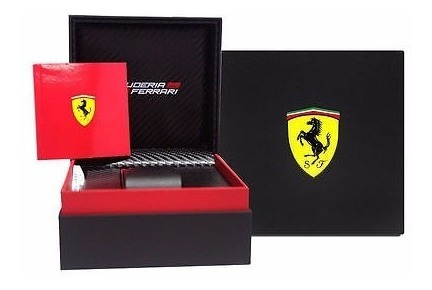Reloj Casual Ferrari Men