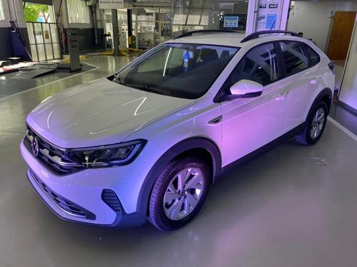 Nuevo Volkswagen Nivus Comfortline 0km 200tsi // Pestelli