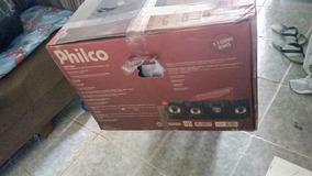 Som Philco Ph1100w - Novo Lacrado