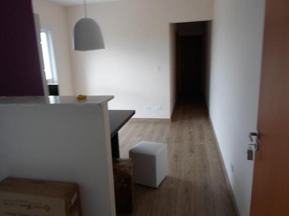 Apartamento Residencial À Venda, Jardim Satélite, São José Dos Campos. - Ap2634