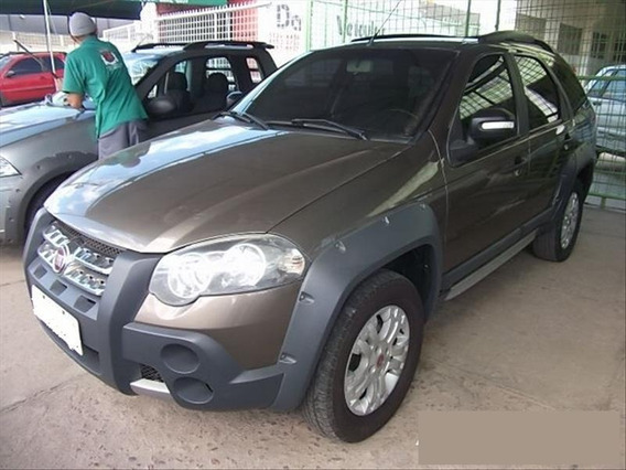 Fiat Palio 1.8 Adventure Locker Weekend 8v 2009