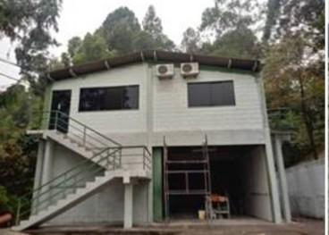 Galpão Para Alugar, 400 M² Por R$ 25.000/mês - Jardim Belval - Barueri/sp - Ga0062