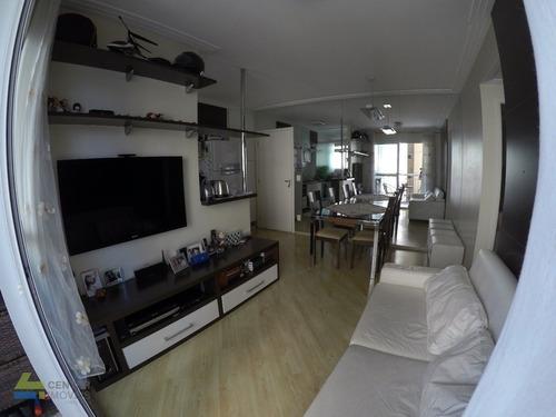 Imagem 1 de 9 de Apartamento - Ipiranga - Ref: 11482 - V-869520