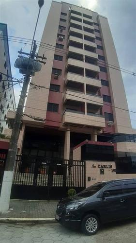 Imagem 1 de 29 de Apartamento 2 Dormitorios Sendo 1 Suite 200 Metros Do Mar. - And616