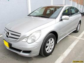 Mercedes Benz Clase R