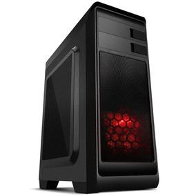 Computador De Mesa Escritório Ou Casa Amd Athlon 200ge 8gb