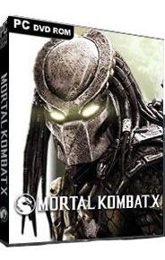 Mortal Kombat Xl - Pc Dvd - Mídia Física - Frete 8 Reais