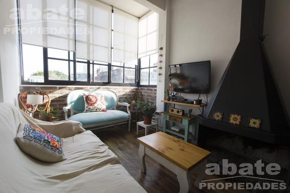 Muy Lindo Apartamento 2 Dormitorios En Alquiler - Pocitos
