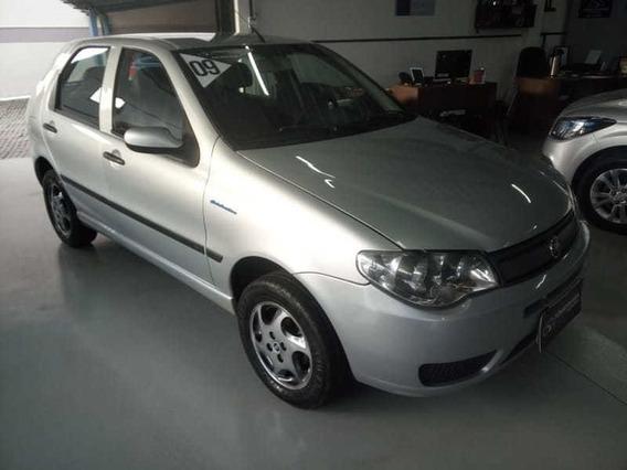Fiat Palio 1.0 Fire Flex 4pts 2009