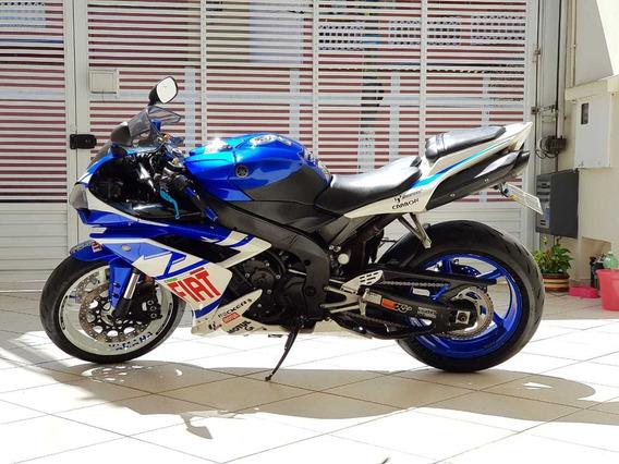 Yamaha Yzrf R1