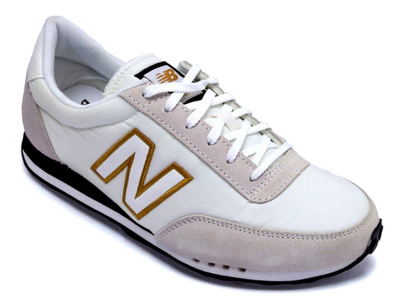 Zapatillas New Balance U410 Hombre Urbanas Importadas