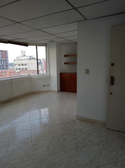 Oficina En Venta San Felipe, Bogota