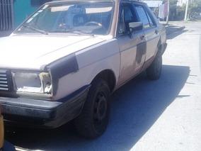 Volkswagen Gacel 1.6 Gld 1988