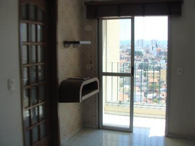 Apartamento Em Imirim, São Paulo/sp De 68m² 3 Quartos À Venda Por R$ 439.000,00 - Ap84170