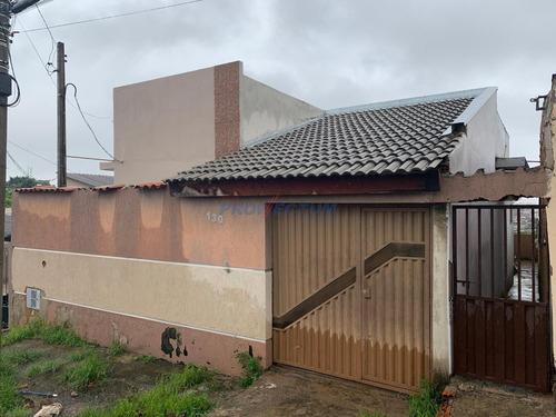 Casa À Venda Em Jardim Nossa Senhora Auxiliadora - Ca277244