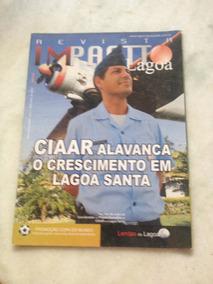 Revista Impactto N2 Maio 2010