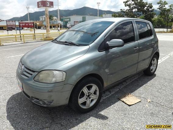 Volkswagen Fox Sport Line