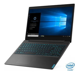 Laptop Lenovo Ideapad L340-15api Gamer 8gb