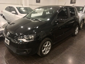 Volkswagen Fox 1.6 Highline Imotion Auto Usado 2013 Ep