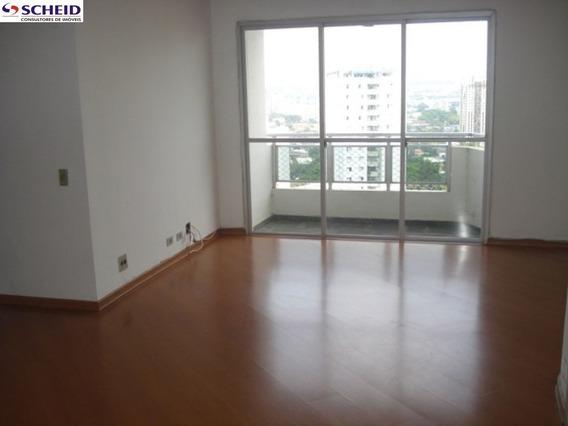 Lindo Apartamento Da Rua Sócrates - Mr67445