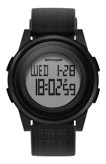 Relógio Digital Sanda 337