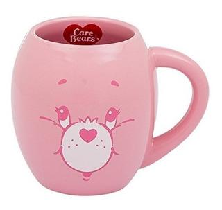 Care Bears Cheer Bear 18 Oz. Oval Ceramic Mug