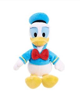Donald Duck Muñeca De La Felpa 11