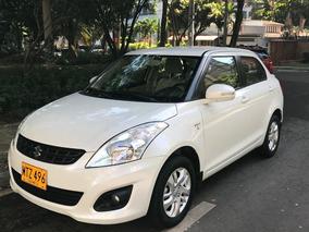 Suzuki Swift Dzire 1.2 2013 Blanco Perlado