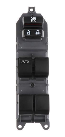 Master Power Window Switch 84820-0d140 Para Toyota Yaris 200