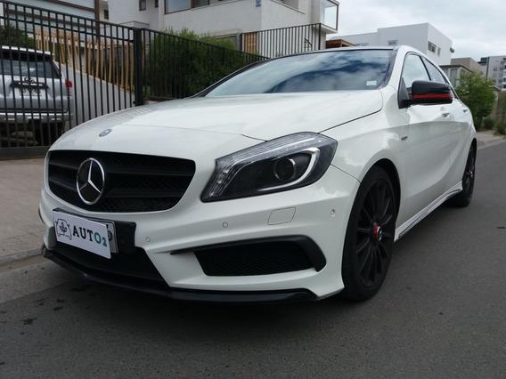 Mercedes-benz A 200 2014, 1.6 Blue Efficiency