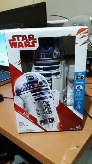 R2 D2 Interactive Hasbro Nuevo Baja App