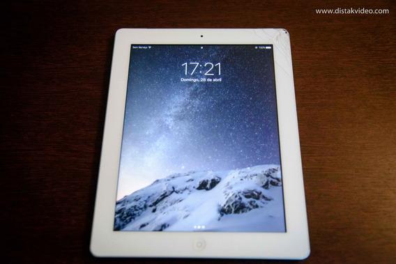 iPad Da 4ª Geração Com 16gb De Memória + Barato, Leia Mais..