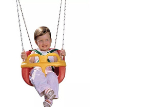 Hamaca De Bebe Clásica Soga Y Cadena Tienda Oficial Rotoys