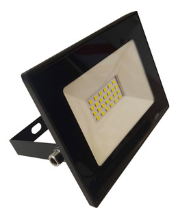 Pack 4 Reflector Proyector Led 20w Exterior Calido Frio
