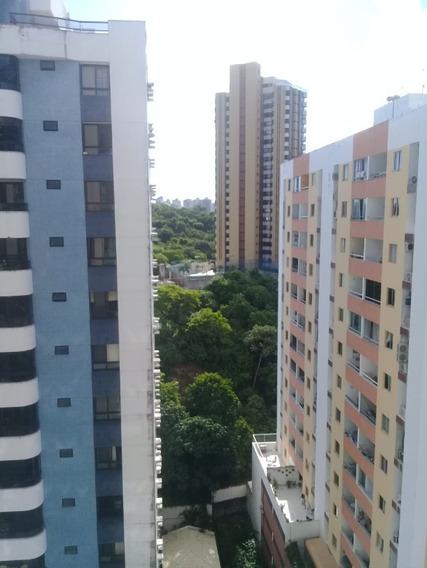Apartamento 2 Quartos Suítes 57m2 A Venda Na Pituba - Lit552 - 34671074