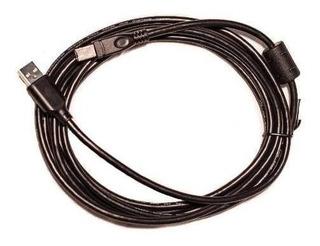Cable Midi Usb A Usb Parquer De 1 Metro Interfaz Teclado