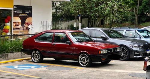 Imagem 1 de 14 de Volkswagen Passat Gts Pointer