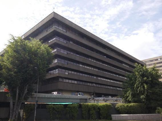 Oficinas En Alquiler - Chuao - 19-13073